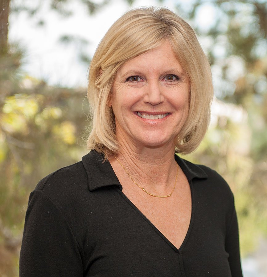 Beth Lindsay - Residential First Mortgage