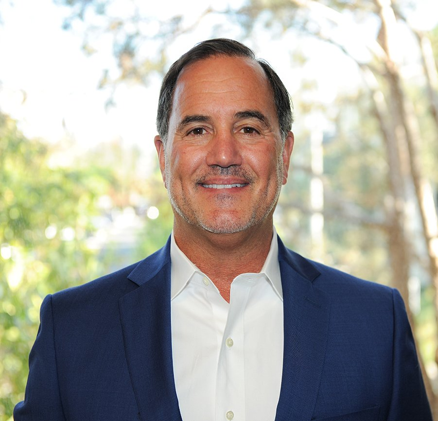 Craig Calentino - Residential First Mortgage