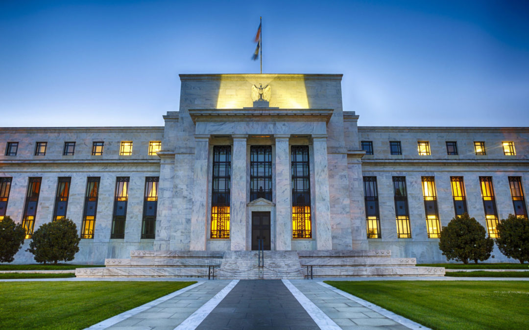 Federal Reserve Dropped Rates… Again. Now What?
